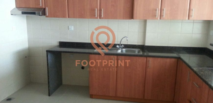 Golf View,Spacious 2 Bhk For Rent In Golf Tower