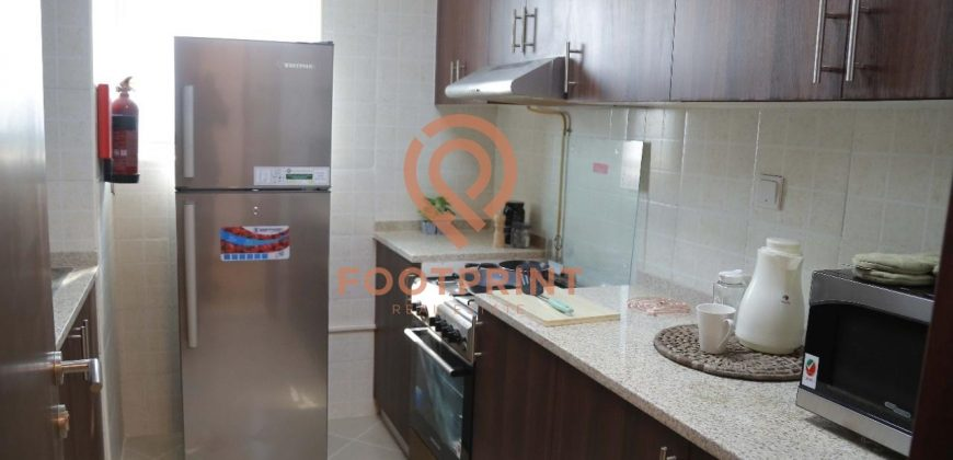 Upgraded 1BHK  | Remarkable value.  Unbeatable location.