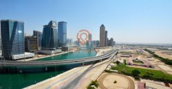 Investor's Deal ! 1 BHK With Pool View | Walking Distance to Dubai Water Canal