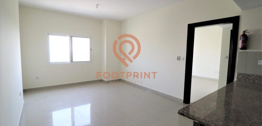 Brand New |  Big Layout | Bright and Spacious