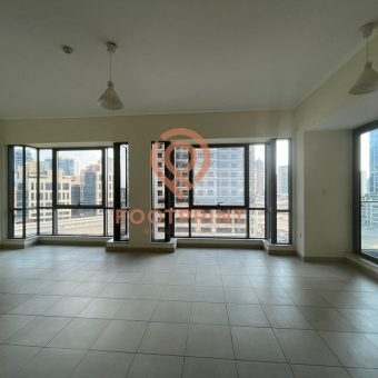 Near Dubai Mall | 1 Bedroom | Build-in Wardrobe