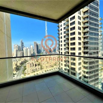 THE BEST 2 BEDS | BEST OFFER | FULL BURJ KHALIFA VIEWS