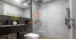 Big  1206 sqft 2 Bed – Super High Quality – 719,000 AED only