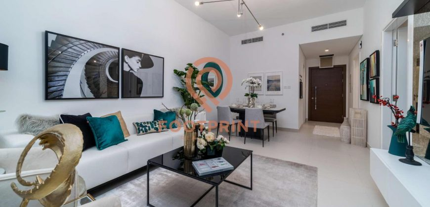 READY TO MOVE IN | 5 YRS PLAN | 1 BED APARTMENT