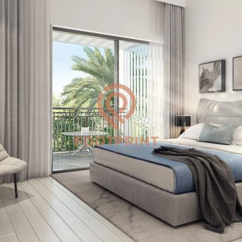 Golf Link villas are the envy of EMAAR SOUTH