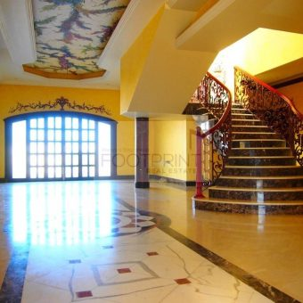 Commercial Villa for very Low rent big |