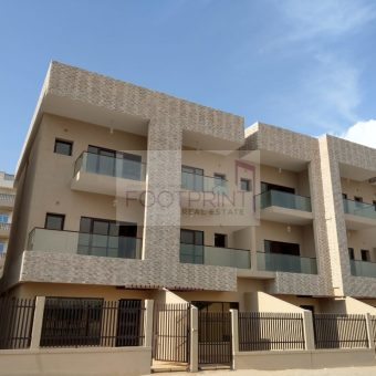 Brand New Townhouse with garden for 120K