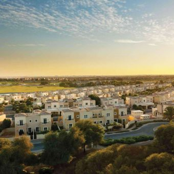 Emaar launches new Arabian Ranches project in Dubai