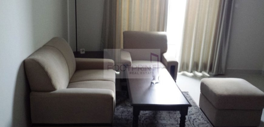 Fully Furnished Studio Attractive Price.