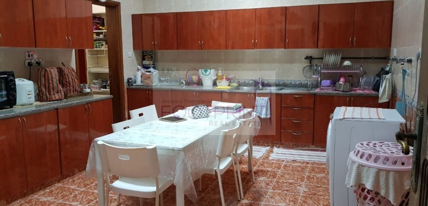 Beautiful 3BR Villa Available Khalifa A.