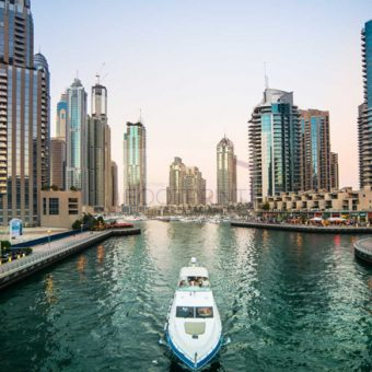 1BED only at 725,000 AED in Dubai Marina