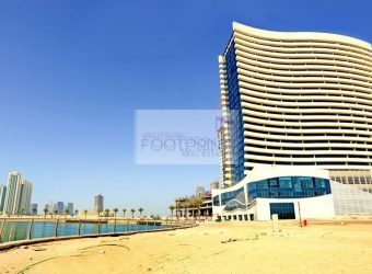 Limited Offer! Marina Bay Damac 2BHK 80K