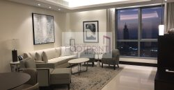 Luxurious 1Bed Apt |Burj& Fountain View|