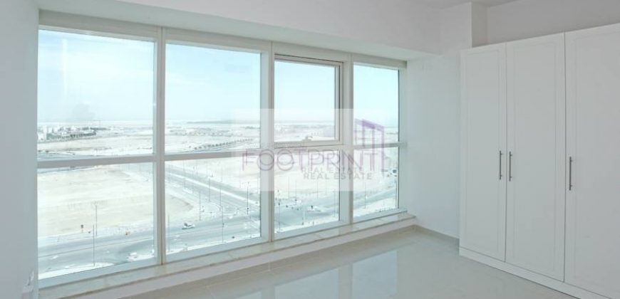 Limited Offer! Marina Bay Damac 1BHK 60K