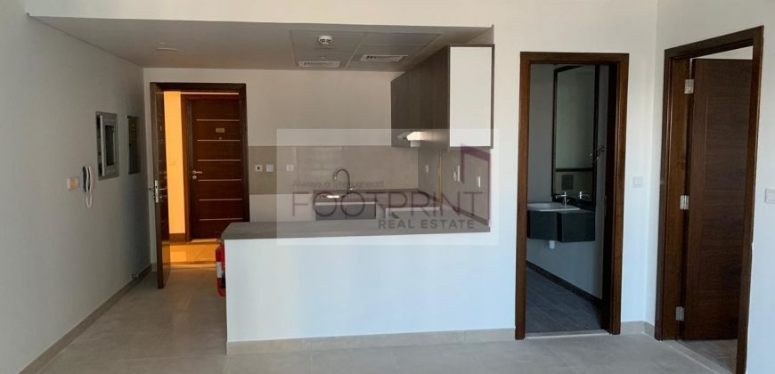 Spacious 1BR |Brand New|Ready to Move in