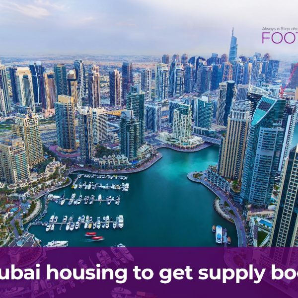 Dubai housing to get supply boost