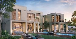Majestic Vistas at Dubai Hills Estate