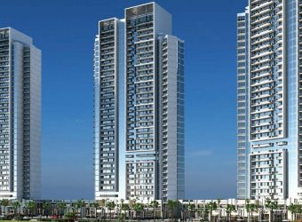 Bellavista Apartments at Damac Hills