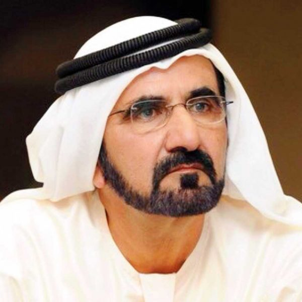 Sheikh Mohammad launches permanent residency system in the UAE, benefits 6,800 investors in the first batch