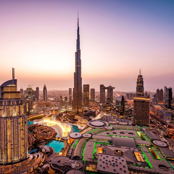 How is Dubai Expo 2020 affecting business?