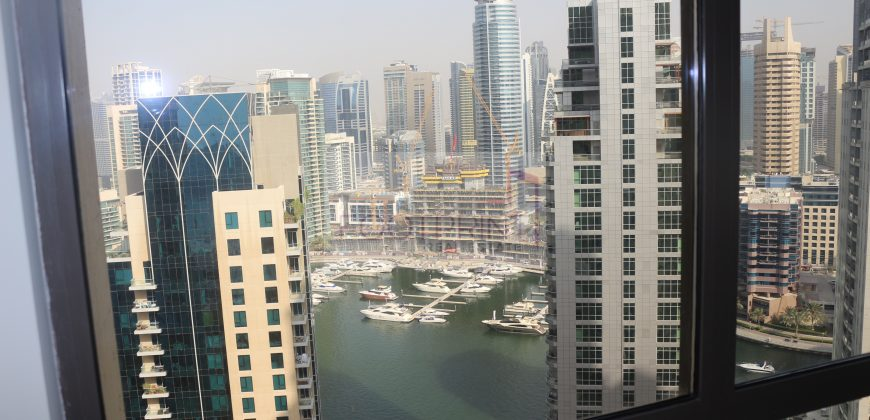 Marina View: 3 Bed For Rent In Amwaj 3