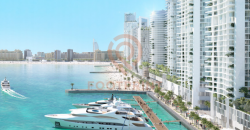 The Golden Chance To Own A Beach Resort In Dubai!