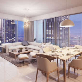 High Floor – Sea View | On Payment Plan
