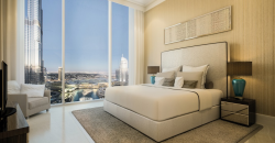 Lavish 1 Bed Apartment in Downtown Dubai