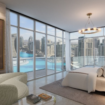 Flexible Payment Plans I 2 Bedroom I Dubai Creek