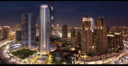 LUXURY UNIT 2BEDROOM DUBAI FOUNTAIN VIEW