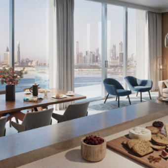 HIGH FLOOR UNIT | EXCEPTIONAL INVESTMENT