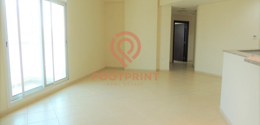 Exclusive 3BR w/ Maid's Room Vacant