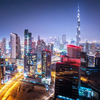 Top 5 Affordable Areas in Dubai to Buy Property in 2021