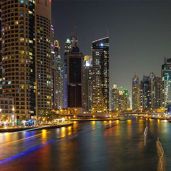 Reasons to Invest in Dubai