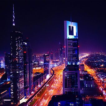 10 Reasons to Invest in Dubai Property and Real Estate
