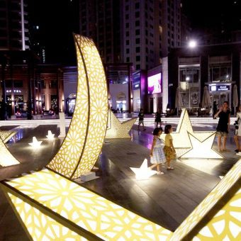 Ramadan in Dubai: 6 Attractive Facts about the Holy Month