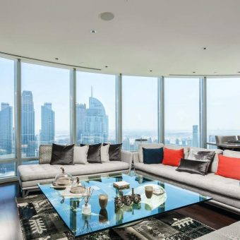 Everything You Need to Know About Renting Property in Dubai