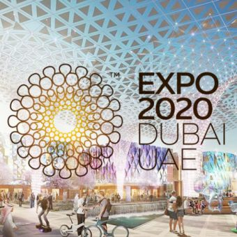 All you need to know about Expo 2020 Dubai