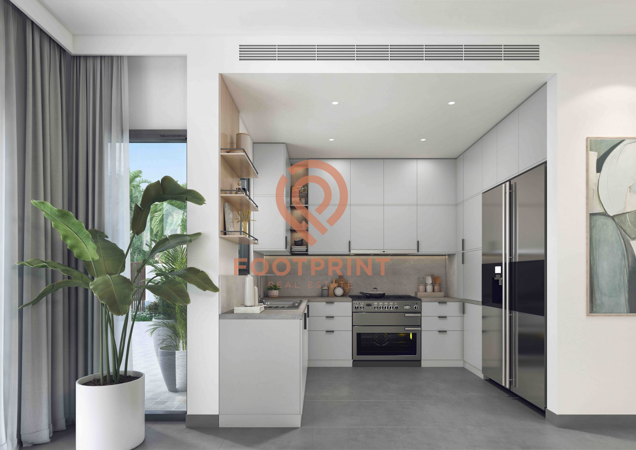 3 BR in Ruba on Sikka | Limited Units | No Commission | Best Location in Cluster