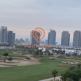 Golf Facing Appartment Lowest Price in the Market