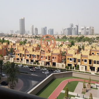 Fully Furnished 2BR Full Golf View @50k Only!