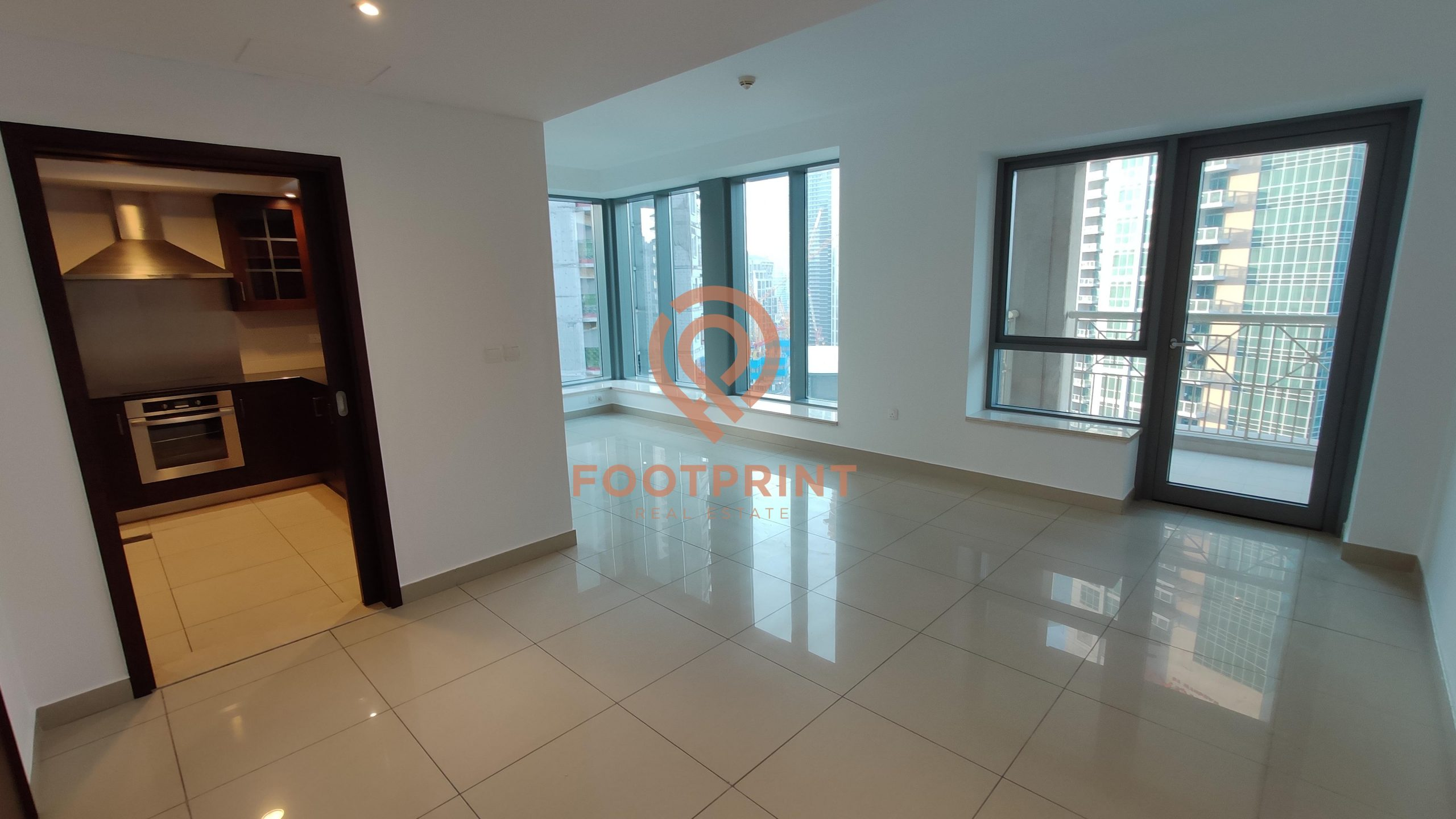 Lowest Price – Higher Floor – Fountain and Burj View