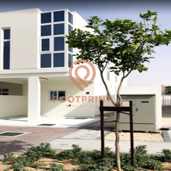 Ready to move | 10% Down payment only | Fully furnished 3Bed TH