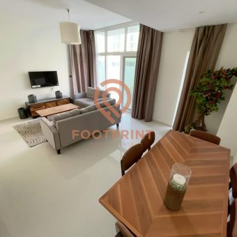 STEAL AWAY DEAL| 4BED READY TOWNHOUSE IN 1.28m ONLY