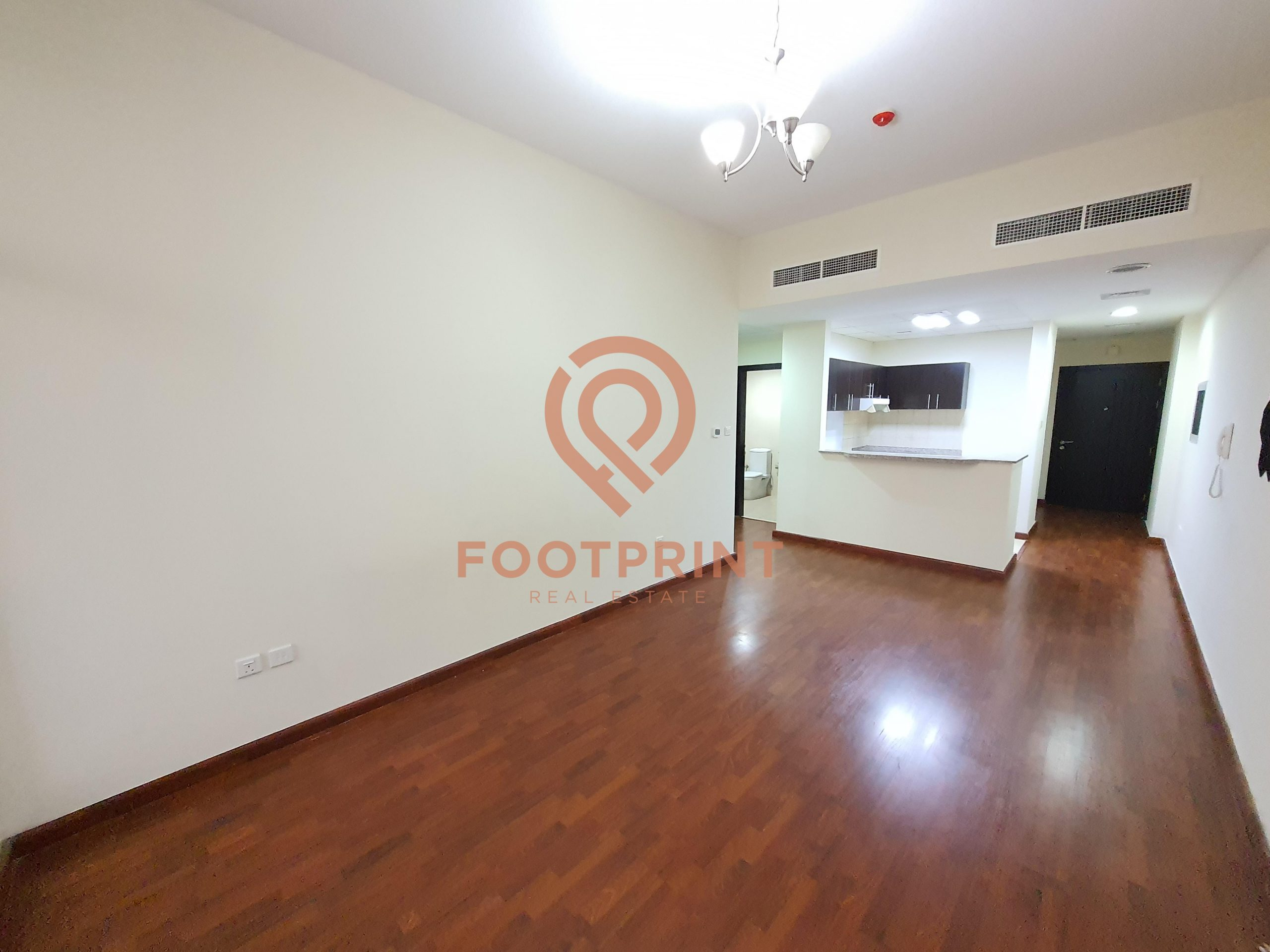 large 1 bhk – Open View – Upgraded