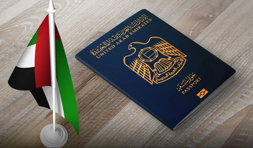 UAE Golden Visa Guide: All You Need to Know