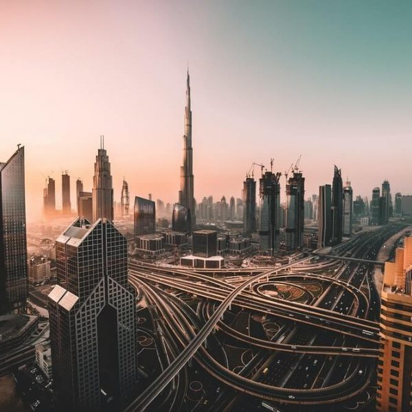 Which Are The Upcoming Events In Dubai 2021?