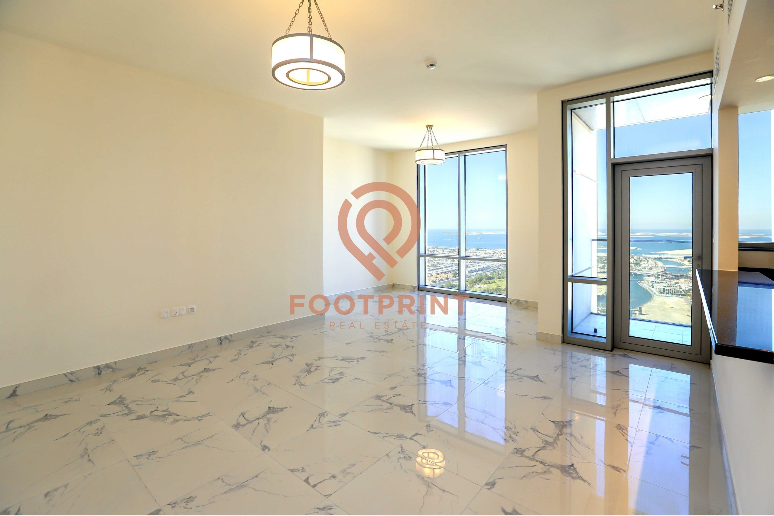 Amazing View | 0% Commission |Pay 35% And Get The Keys