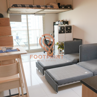 Amazing Deal / Upgraded Studio / Attractive Price For Investors / End Users