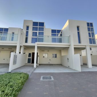 3 Bedroom With Maids room | Spacious Townhouse | 10 Years Paymentplan